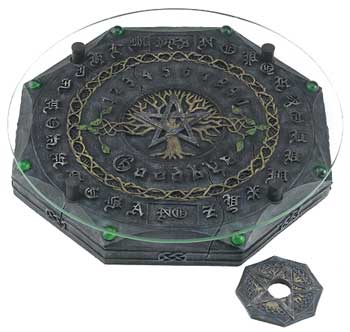 Tree of Life Ouija Board